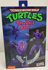 Neca TMNT Troubles A Foot Soldier Teenage Mutant Ninja Turtles