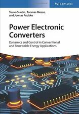 Power Electronic Converters: Dynamics and Contr, Suntio, Messo, Puukko+=