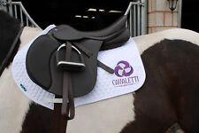 Cavaletti Collection ADJUSTABLE JUMP Saddle NEW