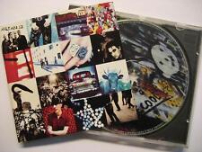 "U 2 ""ACHTUNG BABY"" - CD"