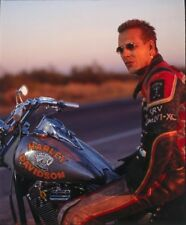 Rourke, Mickey [Harley Davidson and the Marlboro Man] (63130) 8x10 Photo