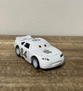 Disney Pixar Cars Apple Car #84 Custom Loose 1:55