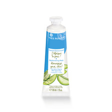 Yves Rocher Face Mask Reenergize Hydrates Agave Sap Fully Restore Freshness 30ml