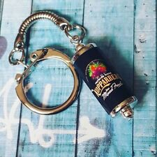 Unique KOPPARBERG CAN KEYRING handcrafted CIDER miniature MIXED FRUIT pub COOL