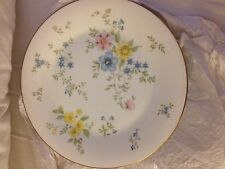 Royal doulton Elegy dinner plate tableware Kitchen China Search Collectables. Gd