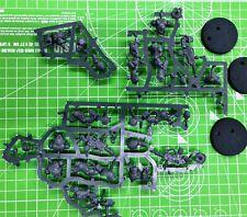 Primaris Eradicators x3 - Indomitus Warhammer 40k