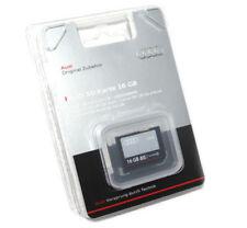 Tarjetas de memoria SDHC para teléfonos móviles y PDAs con 16 GB de la tarjeta