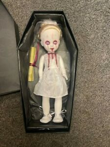 Living Dead Dolls The Silent One Series 29 Nameless Ones Spooky Collectable Toy