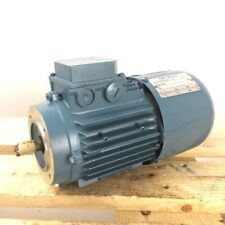 ABB MK133096-SA Brake Motor / Drehstrom Bremsmotor  0,25 kW - B14 1500 rpm min 7