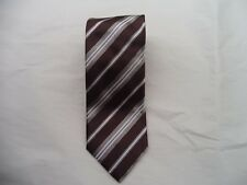 Ermenegildo Zegna men's  necktie Made in Italy.