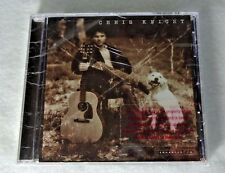 Chris Knight by Chris Knight (Guitar) (CD, Mar-2003, Decca) Promotional Copy