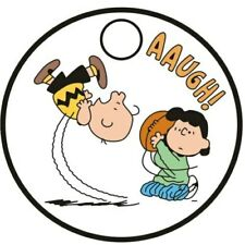 Pathtag  24444  -  Charlie Brown  &  Lucy  -geocaching/geocoin/Extagz  *Retired*