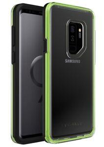 Lifeproof SLAM Handy Schutzhülle Case für Samsung Galaxy S9+ Plus