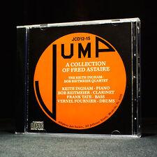 Ingham reitmeier CUARTETO - FRED ASTAIRE Colección - Música Cd Álbum