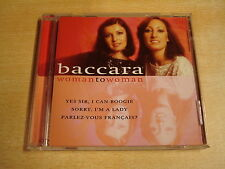CD / BACCARA - WOMAN TO WOMAN