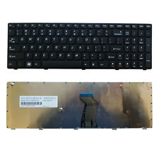 Original NEW IBM Lenovo IdeaPad Z560 Z560A Z565 Z565A US Keyboard Laptop Black