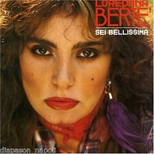 Loredana Berte: Sei Bellissima - CD