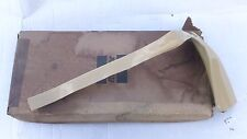 NOS 1976 1977 Dodge Charger SE Cordoba left side FRONT BUMPER FILLER E735LY4