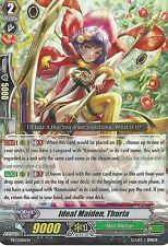 CARDFIGHT VANGUARD PROMO CARD: IDEAL MAIDEN, THURIA - PR/0286EN