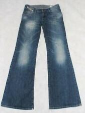 Diesel Faded Plus Size L32 Jeans for Women