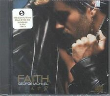 George Michael Pop 1990s Music CDs & DVDs