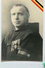 Image pieuse Souvenir RP Agnello Vanden Bosch mort à Dachau 1945 007