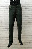 Pantaloni da Uomo Jeckerson Taglia 52 Jeans Casual Gamba Dritta Pants Man Casual