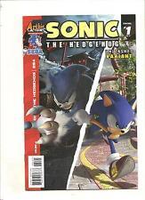 Archie Comics  Sonic The Hedgehog #264 B  Variant Edition