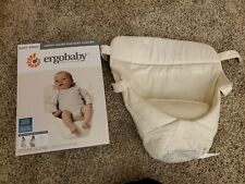 Ergo Baby Infant Insert, Natural