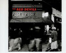 CDTHE RED DEVILSking kingNEAR MINTBLUES ROCK  (R2414)