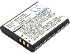 Batterie 800mAh type 4-261-368-01 NP-SP70 SP70A Pour Sony Bloggie MHS-FS3