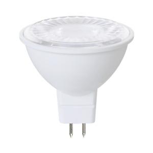 Euri EM16-7W4050ew 7W =50W LED MR16 Light 5000K 2-Pin 500LM Dimmable 12V
