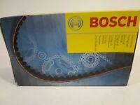 Toothed Belt Timing Belt Original Bosch For Citroën C3 FORD Fiesta