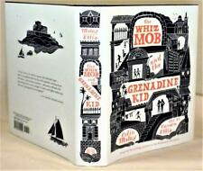 THE WHIZ MOB AND THE GRENADINE KID, Colin Meloy, DOUBLE SIGNED, 1st/1st, New