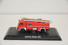 DeAgostini 1:72 TLF Jelcz-Star 25 (1960-1975) Feuerwehr / Polen o. VP (A3578)