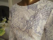 Monsoon Cotton 3/4 Sleeve Regular Size Dresses for Women