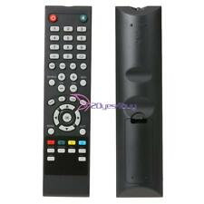 Replacement Universal TV Remote Control Controller for SEIKI  LCD LED TV Black