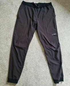 Patagonia Terrebonne Jogger Pants sz M Grey
