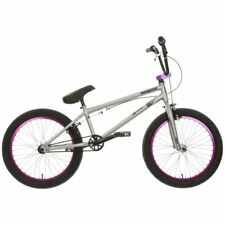 "Mongoose Scan R70 Freestyle BMX Bike Boys Girls 20"" Inch Wheels Steel Frame"