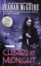 Chimes at Midnight by Seanan McGuire (author)