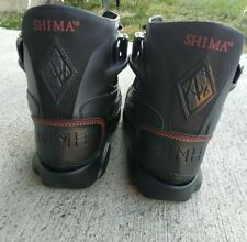 Nimh Shima V2 Size 8.5  Aggressive Inline Skate Boot Only