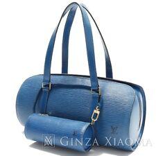 Louis Vuitton Damen in Blau