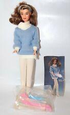 Vintage Brooke Shields Doll Worlds Most Glamorous Teenage 1982