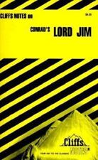 Lord Jim by Cliffs Notes Staff (1962, Paperback)