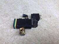 MAC Nordson 1056119 DDAJFJ 24 VDC Pneumatic Solenoid Valve