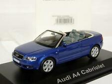 Norev 20000001122002 1/43 Audi A4 Cabriolet Diecast Model Car
