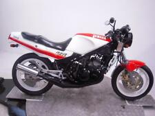 1986 Yamaha RZ250R YPVS Unregistered Japanese Direct Import Restoration Project