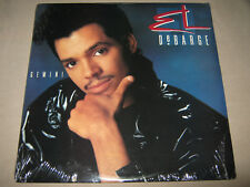 EL DeBARGE Gemini RARE SEALED New Vinyl LP 1989 MOT6264 Paul Jackson Nathan East