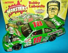 Bobby Labonte 2000 Interstate Batteries Frankenstein #18 Pontiac 1/24 NASCAR