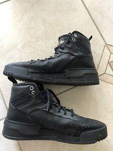 Adidas Rivalry High Sneaker - US.12